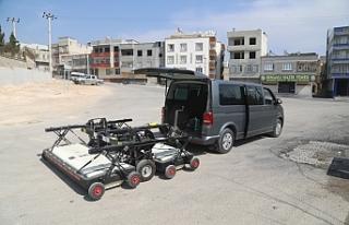 Urfa'da akıllı alt yapı için bir adım daha...
