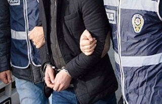 Urfa'da flaş tutuklama!