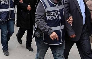 Urfa'da HDP'li yöneticilere operasyon!