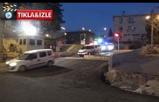 Urfa'da ve İstanbul'da eş zamanlı operasyon...