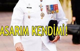 İfade veren Amiral Tezek'ten flaş sözler...