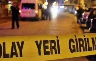 Urfa'da iftar vakti silahlı kavga!