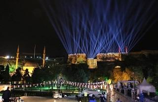 Urfa'da muhteşem iki gün sona erdi