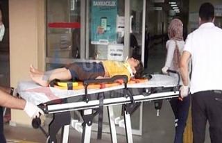 Urfa'da yaşanan olaylar üzmeye devam ediyor