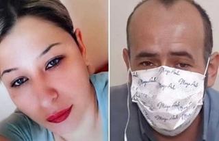 40 gündür kayıp olan kadın gömülü bulundu