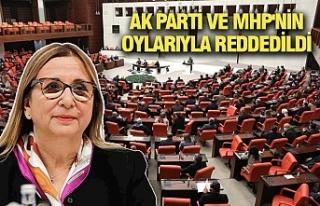 Ankara Gündemi Yine Pekcan