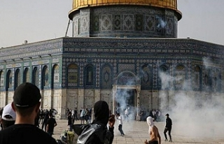 İsrail kim anlaşma sağlamak kim!...