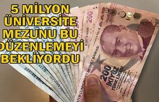 KYK borcu olanların dikkatine...
