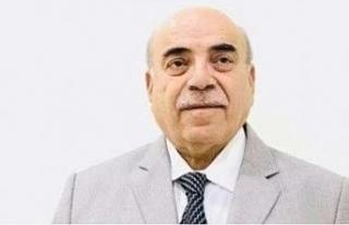 Ahmet Bahçıvan Yoğun Bakıma Alındı