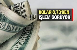 Dolar'ın Ateşi Düşmüyor