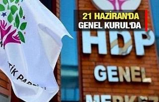 HDP Davasında Yeni Gelişme