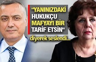 """""""Mafya"""" Benzetmesi Ali Yasak'ı Üzdü"""