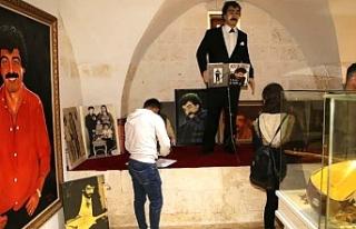 Müslüm Baba'nın müzesiyle ilgili flaş gelişme!