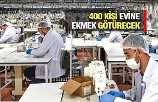 Şanlıurfa Tekstil Üssü Oluyor