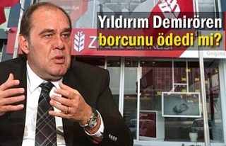 Sedat Peker son videoasunda iddia etti