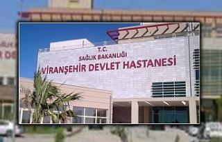 Viranşehir'de kavga! 13 kişi yaralandı
