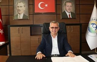 3 aşı yaptıran belediye başkanı koronaya yakalandı