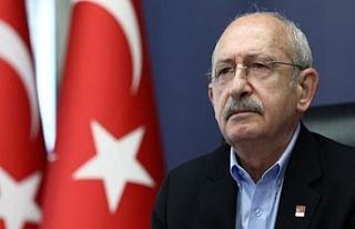 Kılıçdaroğlu dahil 20 vekilin dosyası meclise...