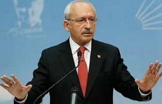 Kılıçdaroğlu eski AK Partiliyi aday düşünüyor