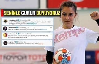 Türkiye, Urfalı Merve'yi Alkışlıyor