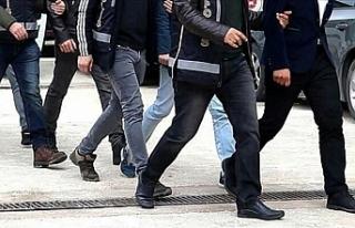 Urfa'da 19 kişi yakalandı
