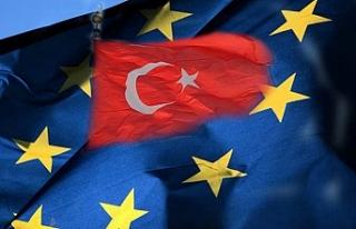 Dünya ülkelerinde yaşayan Türkler en çok hangi...