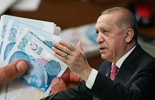 Erdoğan duyurdu! Start verildi