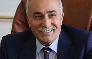 Fakıbaba, Eyyüpoğlu'na cevap verdi