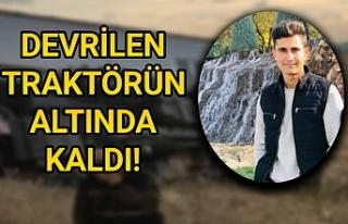 Hilvan'dan Yozgat'a giden tarım işçisi...