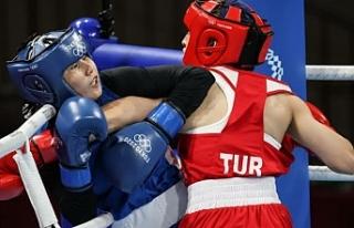 Türkiye madalya rekorunu egale etti
