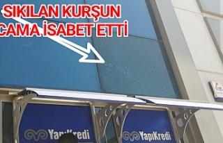 Urfa'da bankaya silahlı saldırı!