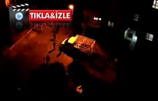 Urfa'da intihar! 9. Kattan atladı