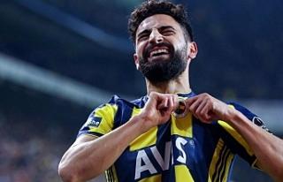 Urfaspor Fenerbahçeli futbolcuya teklifte bulundu