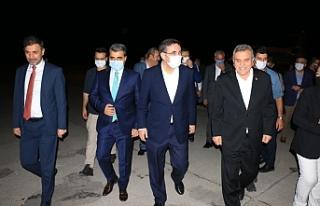 AK Partili İsim Urfa'da...