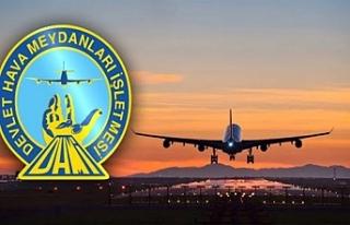 DHMİ çalışanlarının havacılıktaki tazminatında...