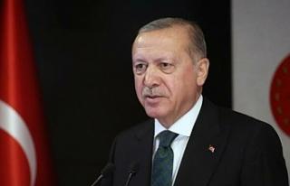 Erdoğan'dan kabine sonrası flaş açıklamalar