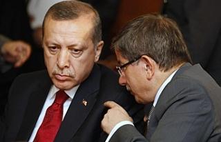 Flaş! Davutoğlu Erdoğan'la görüşmeye hazır...