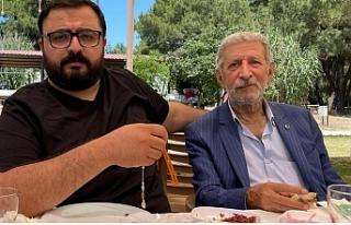 Sabri amca İzmir'de hayatını kaybetti
