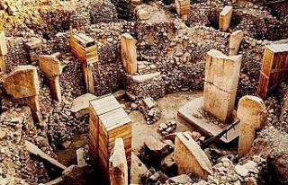 Urfa'da 12 noktada kazı çalışmaları yapılacak