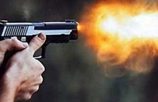 Urfa'da emlakçıya silahlı saldırı! Hayatını...