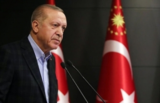 Vatandaşın en çok şikayet ettiği konular Erdoğan'a...