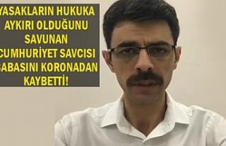 Viranşehir'de görevdeyken gündem olmuştu!
