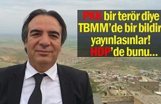 Bağlı, CHP ve İYİ Parti'yi uyardı!