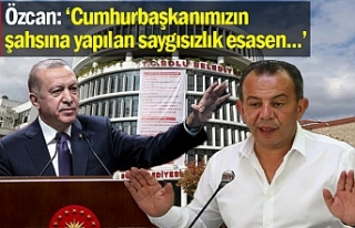 CHP tarihinde görülmemiş olay! Erdoğan'a...