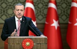 Erdoğan'dan flaş açıklama! Bardağı taşırdı...