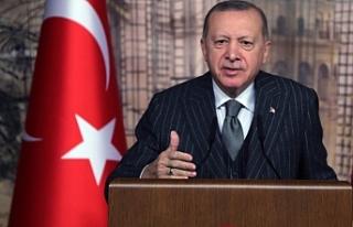 Erdoğan ilk kez böyle konuştu! Seyri değişiyor...