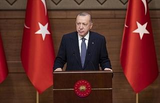 Kabine bugün toplanıyor! Gözler Erdoğan'da