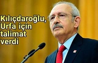 Kılıçdaroğlu talimat verdi! CHP'li heyet...
