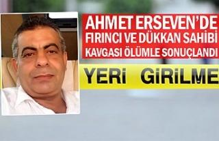 Urfa'da şok olay! Kiracısı tarafından öldürüldü