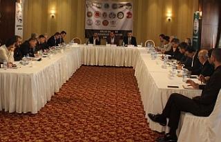 Urfa'daki toplantının sonuç bildirgesi açıklandı!